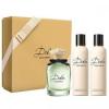 Dolce & Gabbana (D&G) Dolce női parfüm szett (eau de parfum) Edp 75ml + Bl 100ml