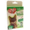Dolly Natural bolha- és kullancsriasztó spot on macskák részére – 5 x 1 ml