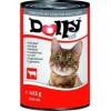 Dolly pets DOLLY CAT KONZERV MARHA 415G
