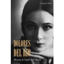 Dolores del Rio – Linda Hall idegen nyelvű könyv