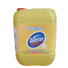 DOMESTOS zsíroldó és fertőtlenítőszer 5 liter citrom