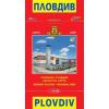 Domino Plovdiv térkép - Domino