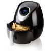 DOMO DO509FR Forró levegős olajsütő digitális fekete
