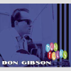 Don Gibson Don Rocks CD