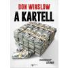 Don Winslow WINSLOW, DON - A KARTELL