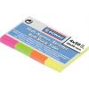 DONAU 20x50 mm papír vegyes színű jelölőcímke (4x50 lap)