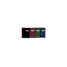 DONAU Aláírókönyv A4 zöld aláírókönyv