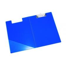 DONAU Felírótábla, fedeles, A4, zsebes, DONAU, kék felírótábla