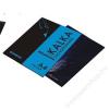 DONAU Indigó, kézi, A4, 100 lap, DONAU, kék-lila (DKAL31)