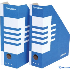 DONAU Karton iratpapucs 100 mm irattálca