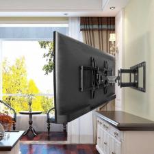 Dönthető, forgatható falikonzol tv állvány és fali konzol