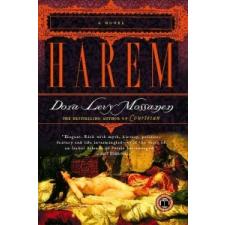 Dora Levy Mossanen - Harem – Dora Levy Mossanen idegen nyelvű könyv