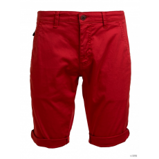 Dorko Férfi Utcai Short RED BERMUDA MEN SHORT