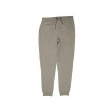 Dorko Gray Melange Men Jogging Pants [méret: L]