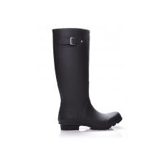 Dorko Long Matt Black Boot [méret: 41]