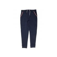 Dorko Navy Men Tricolour Zipped Pants [méret: L]