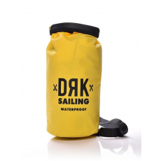 Dorko Waterproof Big Bag Yellow oldaltáska