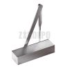 Dorma TS 72 karos ajtócsukó / ajtó behúzó 40-80 kg (ezüst)