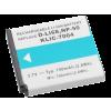 Dörr akkumulátor, Fuji NP-50 / Pentax D-LI68-nak megfelelõ