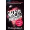 Douglas Adams ADAMS, DOUGLAS - GALAXIS ÚTIKALAUZ STOPPOSOKNAK