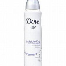 DOVE Invisible Dry Deo Spray dezodor