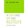 Dr. Caroline Leaf A férfi agy, női agy rejtélye