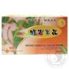 Dr. Chen Instant Gyömbér, Ginger mézes tea 20 db tasak - Dr. Chen