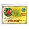 Dr. Chen Natúr C-vitamin Csipkebogyóval tabletta 80db