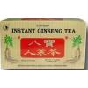 Dr. Chen Patika Instant ginseng tea 10gx20db
