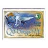 Dr.chen Q10-koenzim+Omega-3 lágyzselatin kapszula E-vitaminnal