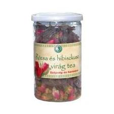 Dr. Chen Rózsa és hibiszkusz virág tea 50 g tea