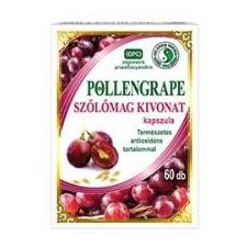 Dr. Dr. Chen Pollengrape kapszula 60 db vitamin és táplálékkiegészítő