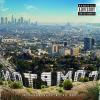 Dr. Dre Compton CD