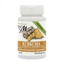 Dr.m kurkuma c-vitaminnal és bioperinnel 80x gyógyhatású készítmény