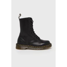 Dr Martens - Magasszárú cipő - fekete - 1452907-fekete