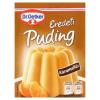 Dr. Oetker Eredeti Puding karamellás pudingpor 40 g