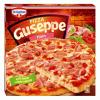 Dr.Oetker Guseppe fagyasztott pizza 410 g sonkás