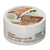 Dr. Organic bio kókuszolaj testápoló vaj tégely 200 ml