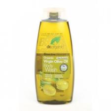 Dr. Organic bio oliva tusfürdő tusfürdők