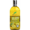 Dr. Organic bio olívás sampon 265ml