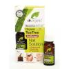 Dr Organic Bio Teafa körömápoló, 10 ml