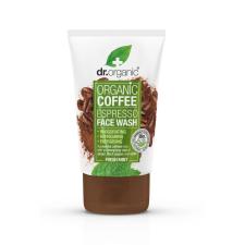 Dr. Organic Dr Organic élénkítő arclemosó bio kávéval, 125 ml arcszérum