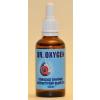 Dr. Oxygen stabilizált oxigénnel dúsított ivóvíz alapú ital 50 ml
