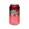 Dr.Pepper Üdítőital, szénsavas, 0,33 l, dobozos, DR PEPPER [min: 24db]