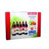 Dr. Steinberger Manager Activ gyümölcs és zöldséglevek 5 x 750 ml
