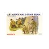 Dragon Model Kit figurky 6149 - US ARMY ANTI-TANK TEAM (1:35)