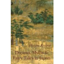Dreams, Myths & Fairy Tales in Japan – Hayao Kawai,Gerald Donat idegen nyelvű könyv