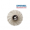 Dremel ® SpeedClic® rétegeltávolító kefe (472S)