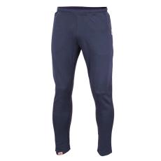 Dressa DRS nagyméretű Casual biopamut férfi melegítő nadrág - sötétkék