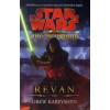 Drew Karpyshyn Star Wars: The Old Republic - Revan